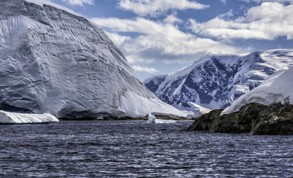 The Allure Of Antarctica