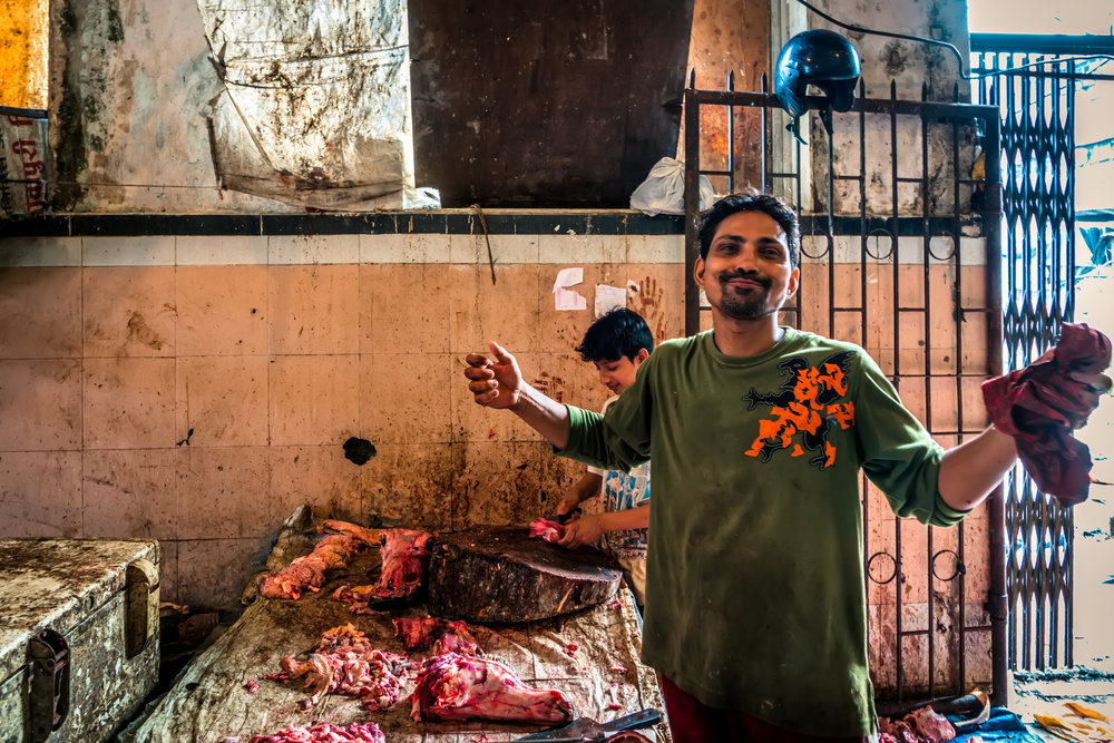 Mumbai Raw