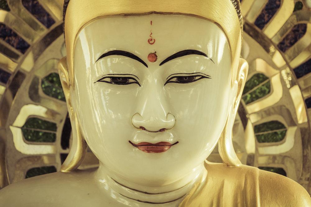Mellow Buddha