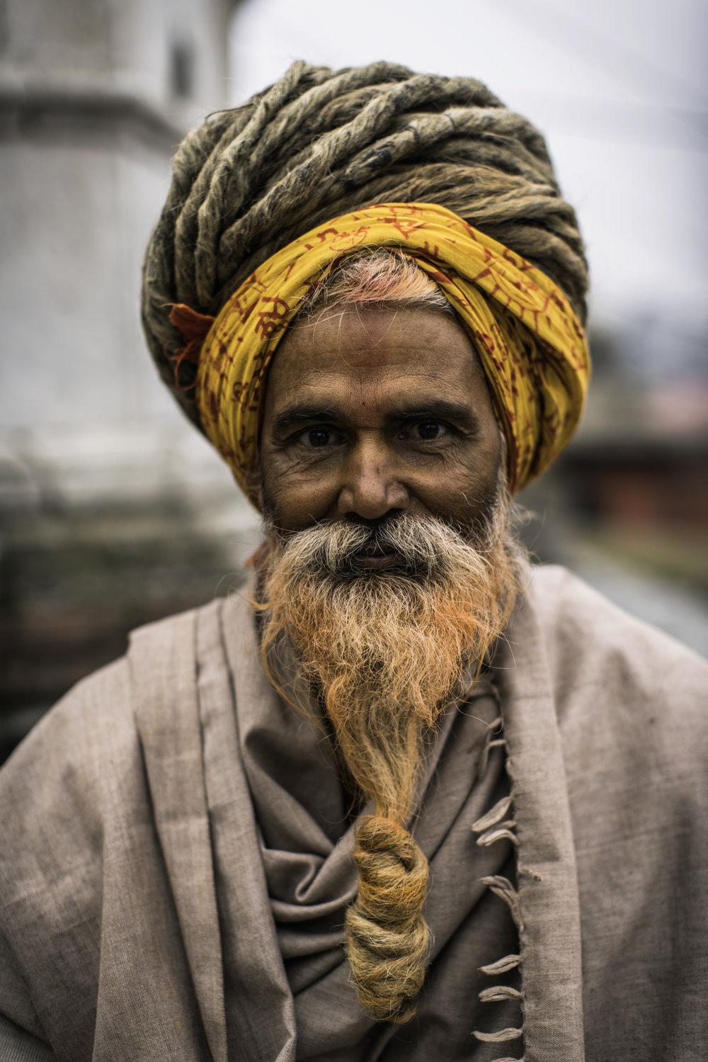The Sadhus Of Nepal - Part 3