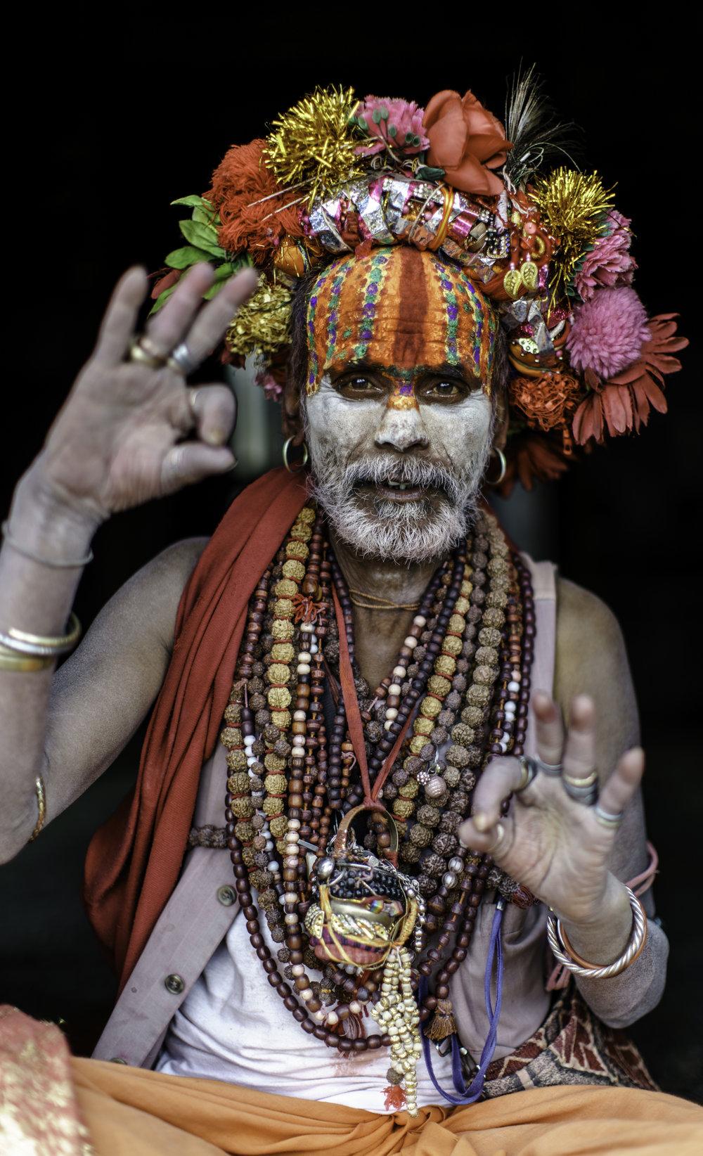 The Sadhus Of Nepal - Part 5