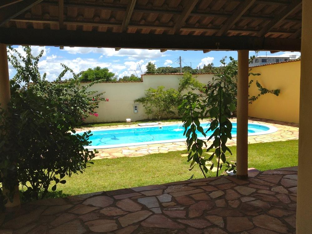 Casa de Luz - from LR