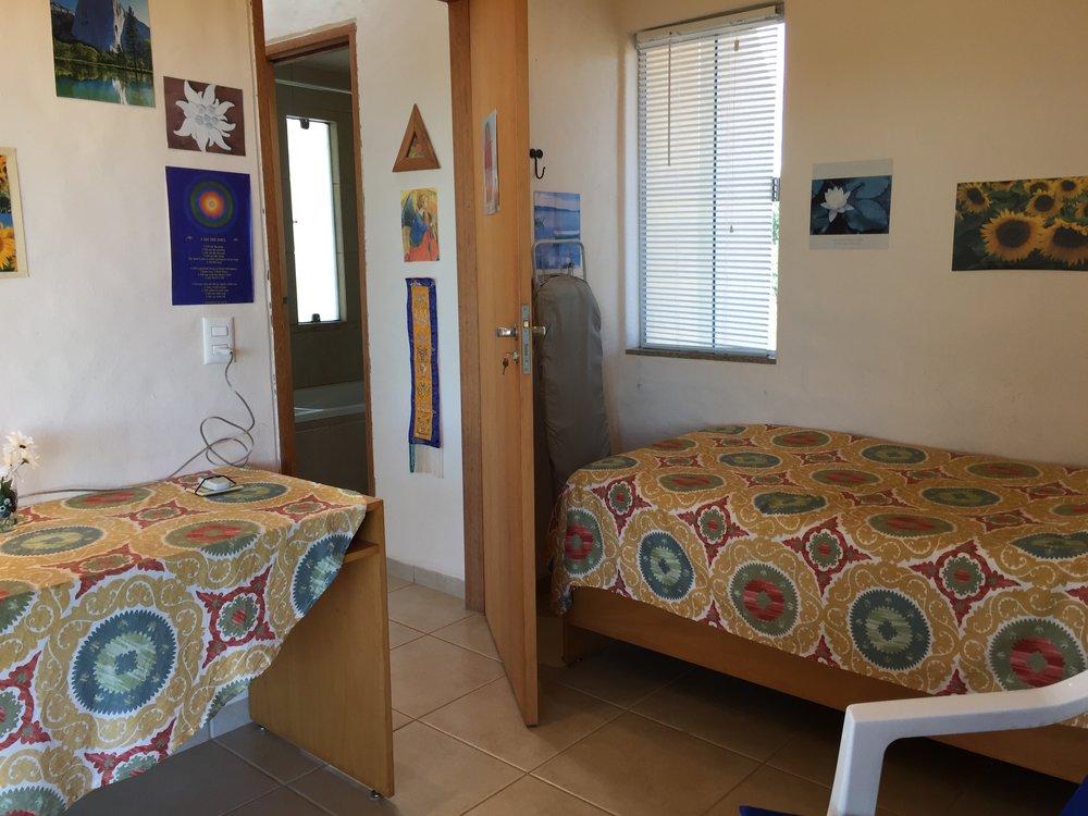 Casa de Luz -- 2-Bett Schlafzimmer