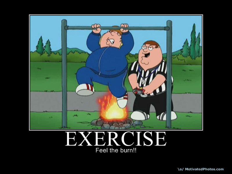 Family guy exercise feel the burn meme.jpg