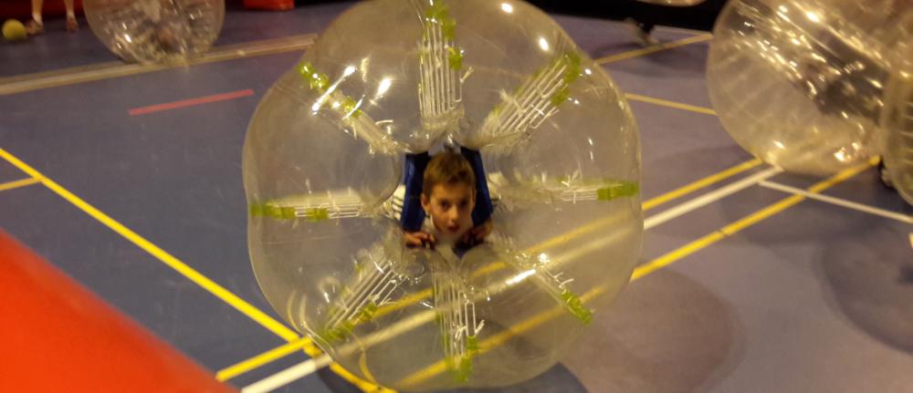 Tackle-Ball