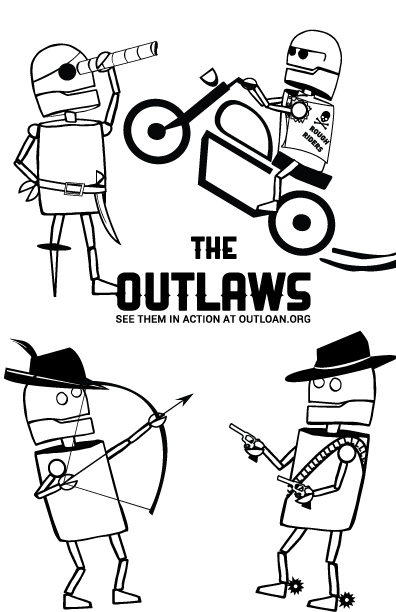 the-outlaws