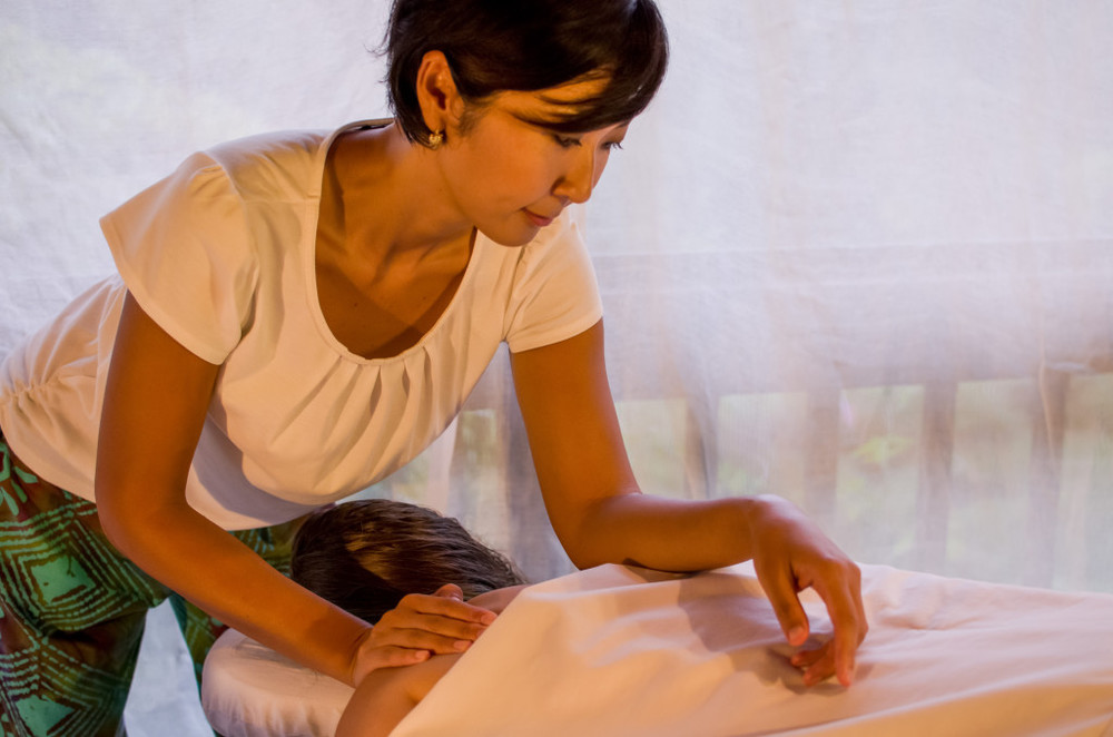 The Best in Massage