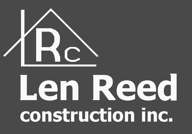 Len Reed Construction, Inc.