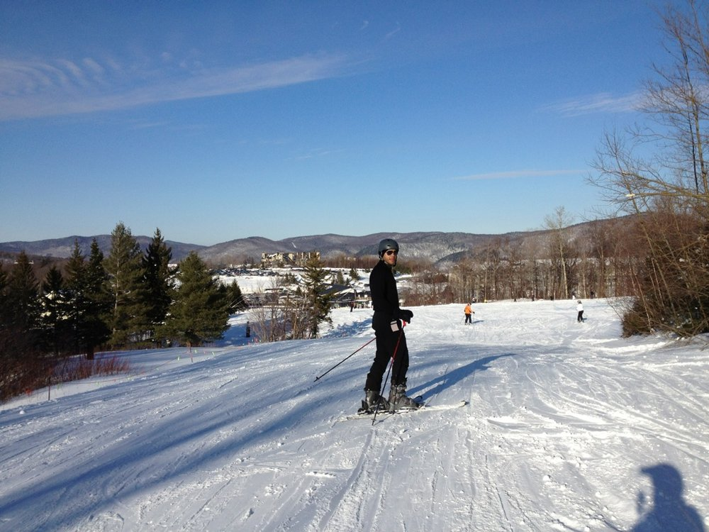 Watch Skiing + Snowboading Channel -