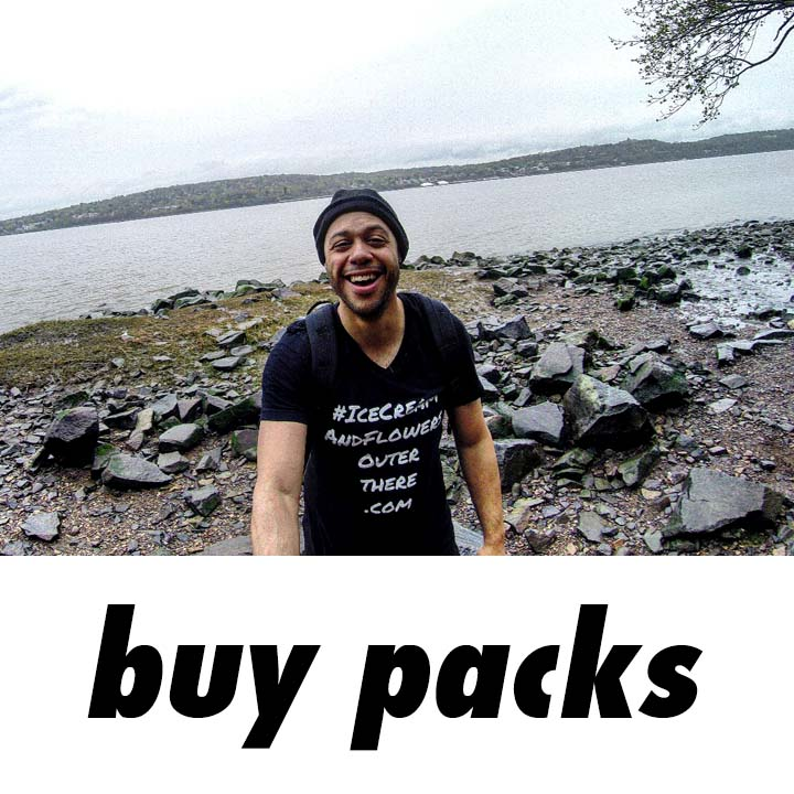 Disclosure: Outerthere is a GORUCK affiliate and we get a small commission when you purchase through us.