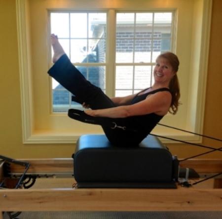 Personal Pilates by Liz, Meet Liz