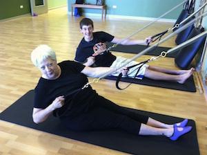 Personal Pilates by Liz Canton MI 48187