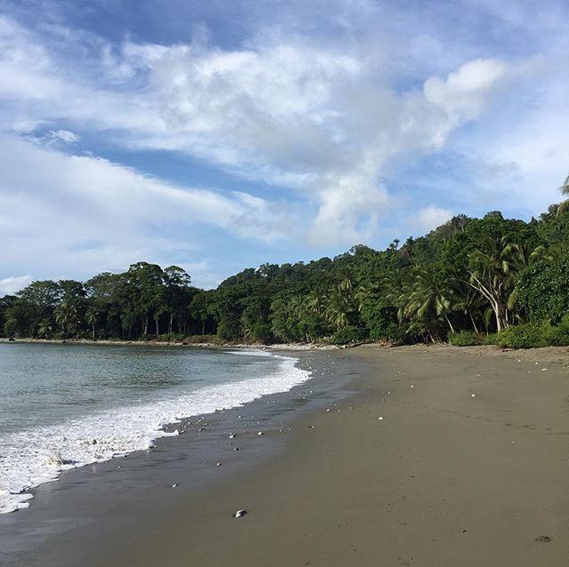 Playa Pan Dulce #fallingtide #getlost