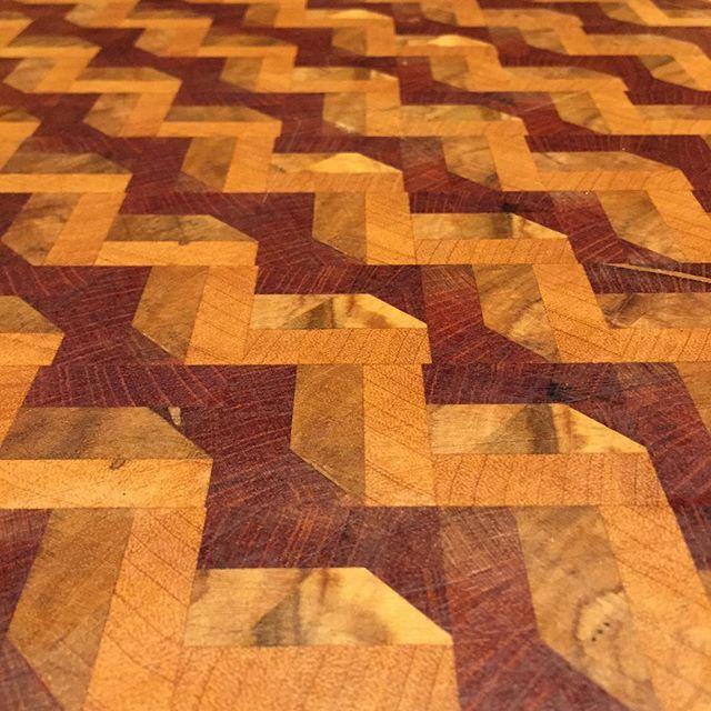 #osaclandestina #handmade #cuttingboard