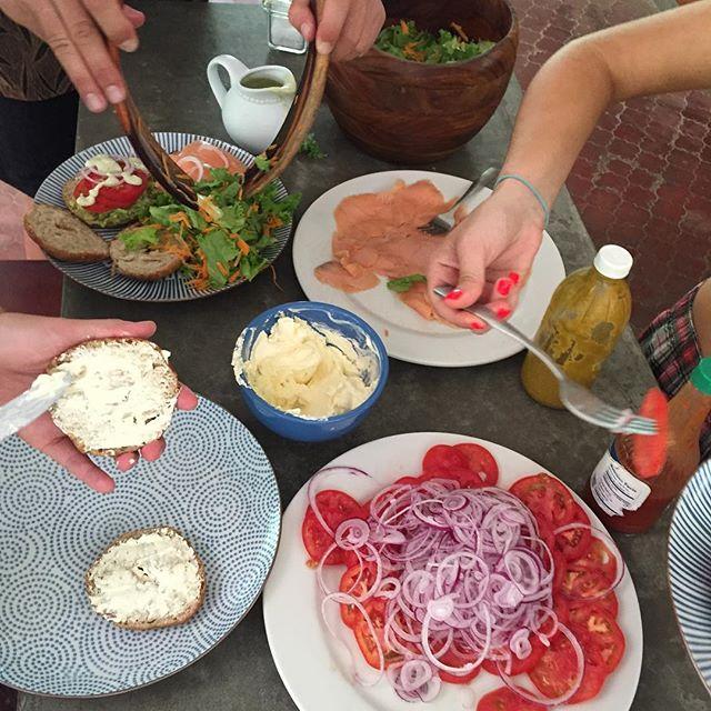 #homemade #bagels #yummy #osaclandestina
