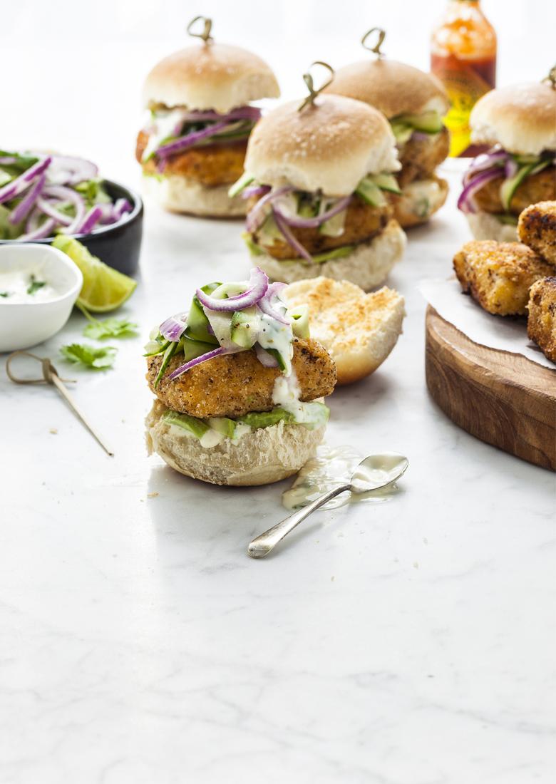 The Food Union - Chicken & Pork Dumplings
