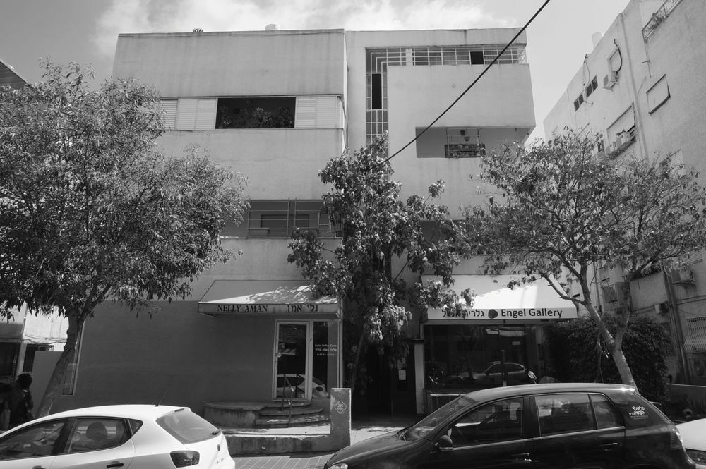 26 GORDON ST.  1936  (2013)