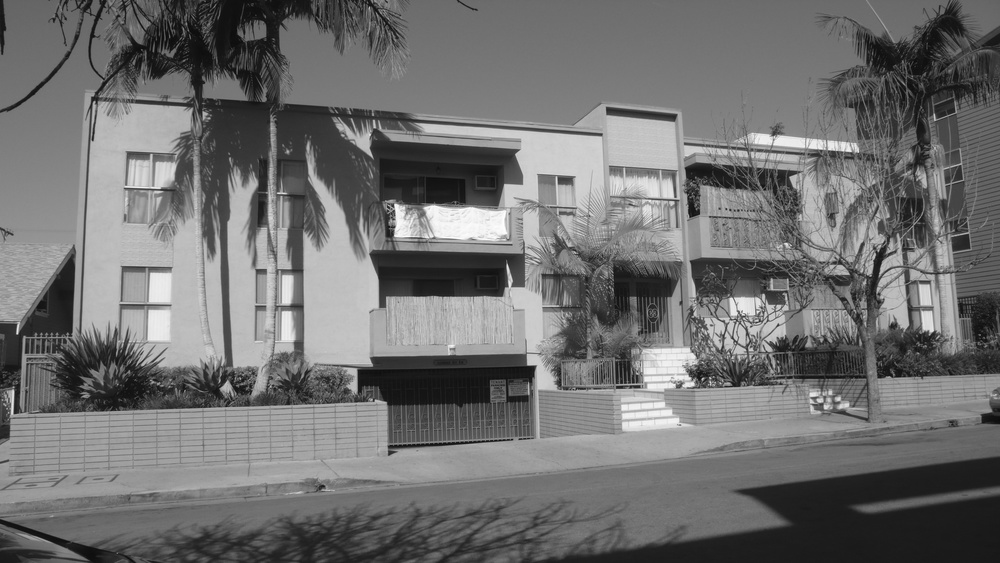 1545 GORDON ST.  1965