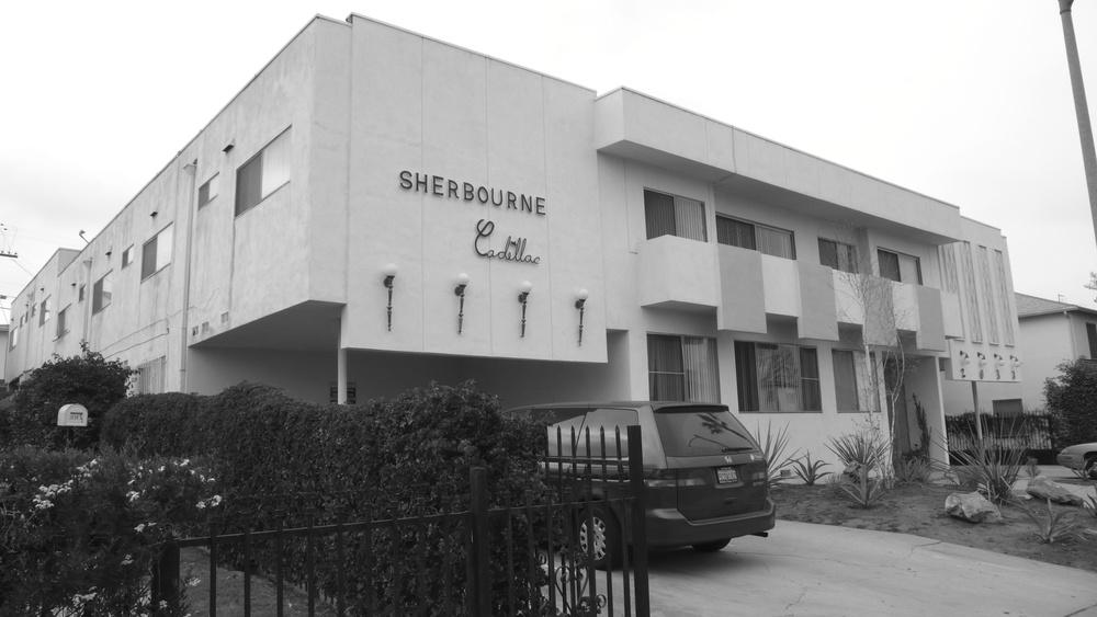 2033 SHERBOURNE DR.  1962