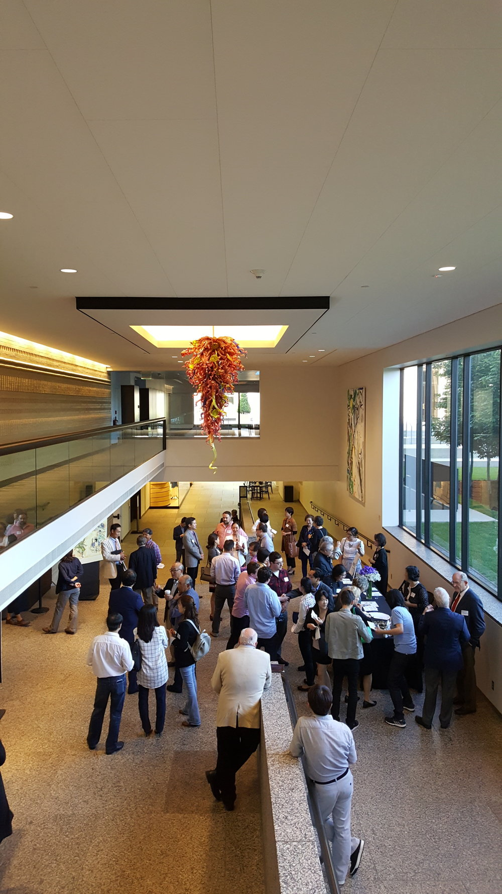 Dano 2017 Opening Reception