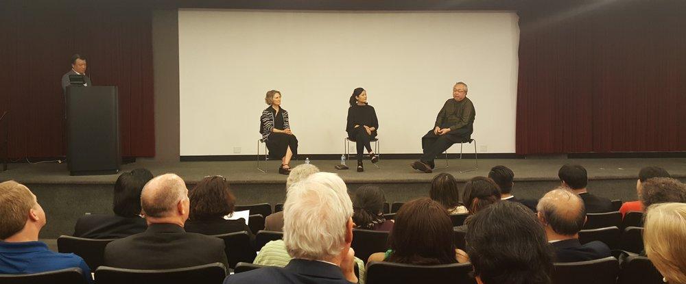Dano 2017 Panelists