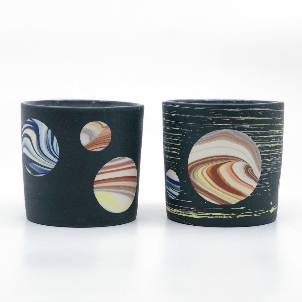 Planetary & Galaxy Series -