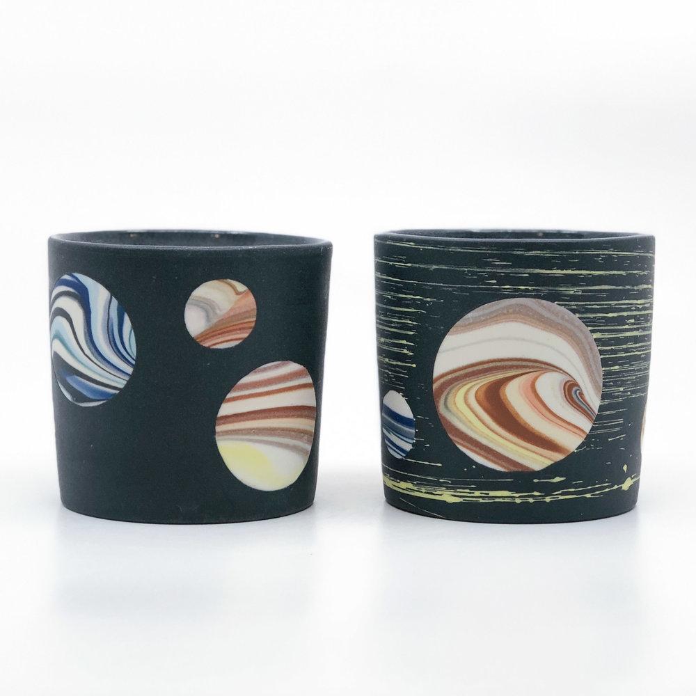 Planetary & Galaxy Series -