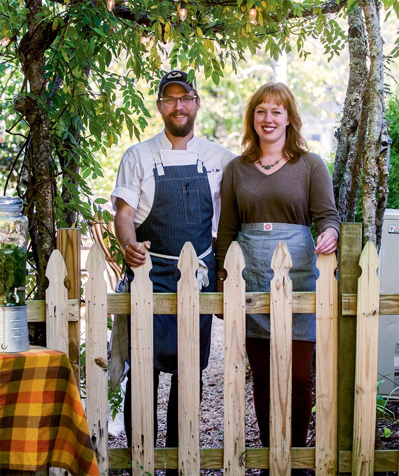Farmhouse Hospitality  WNC Mag