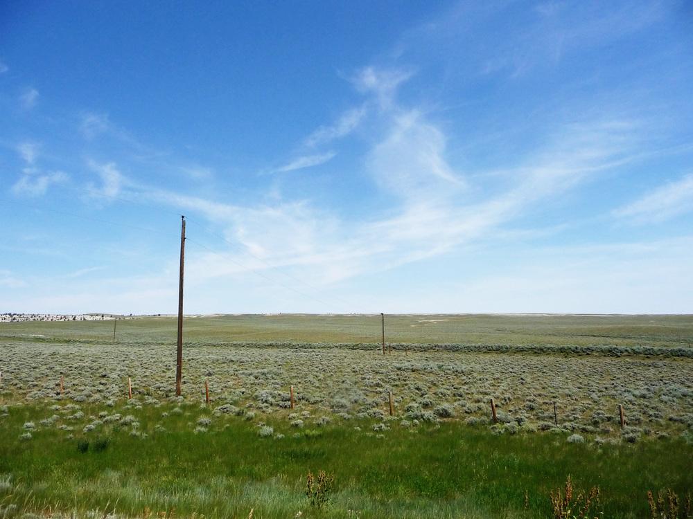 Wyoming Desert 3