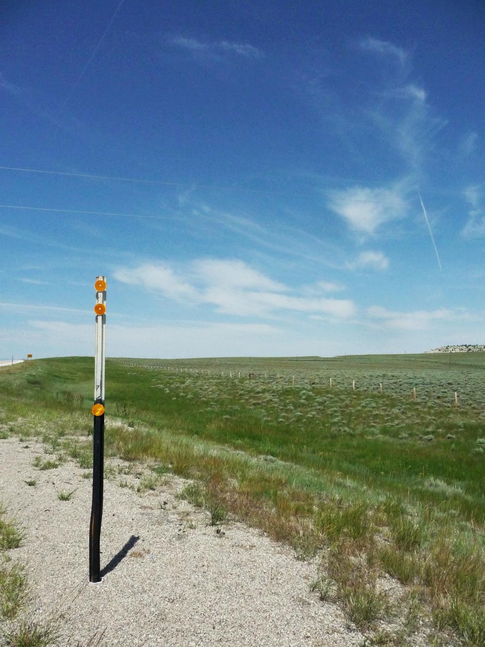 Wyoming Desert 2