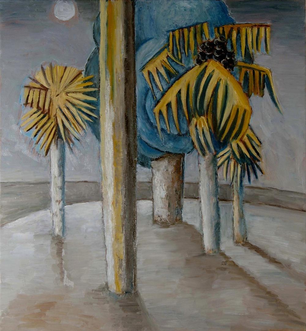 Cortona Trees, NFS