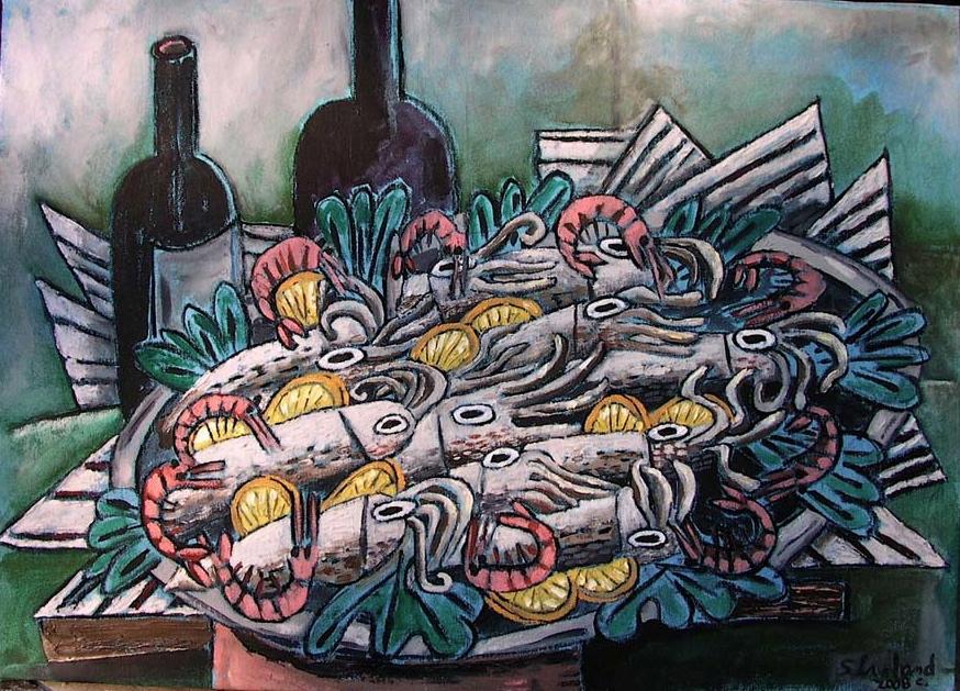 Frutta di Mare. NFS