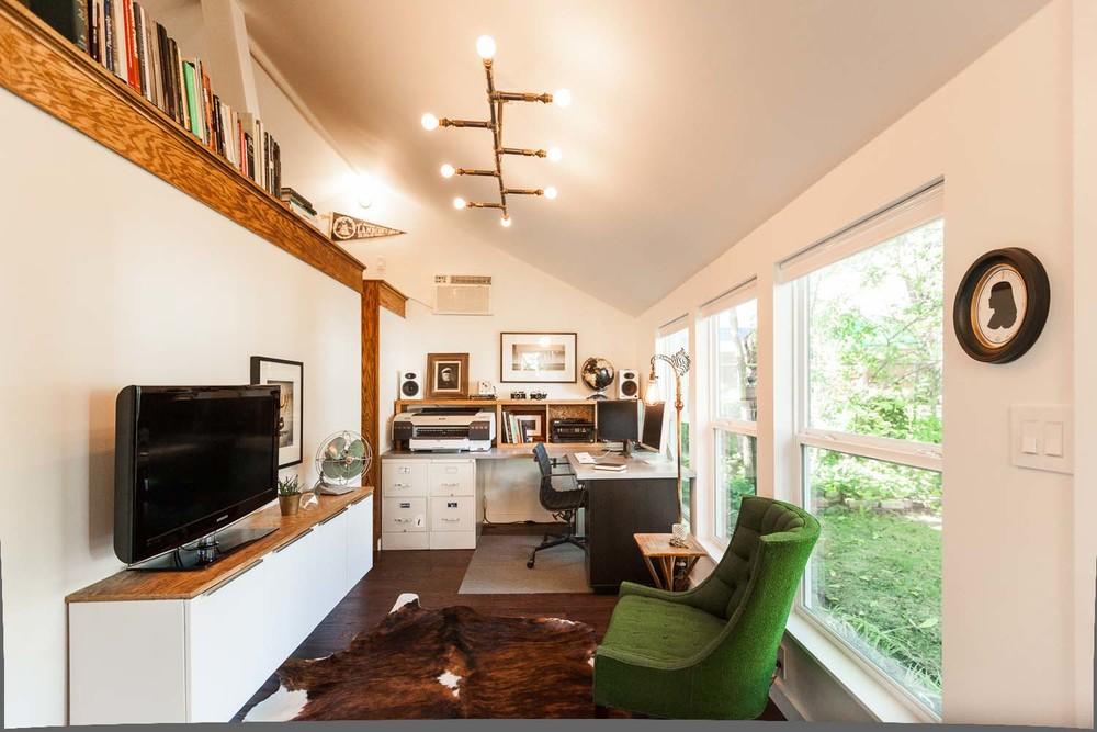 garage office startup 3408hollywood5109jpg best garage office ever making modern home