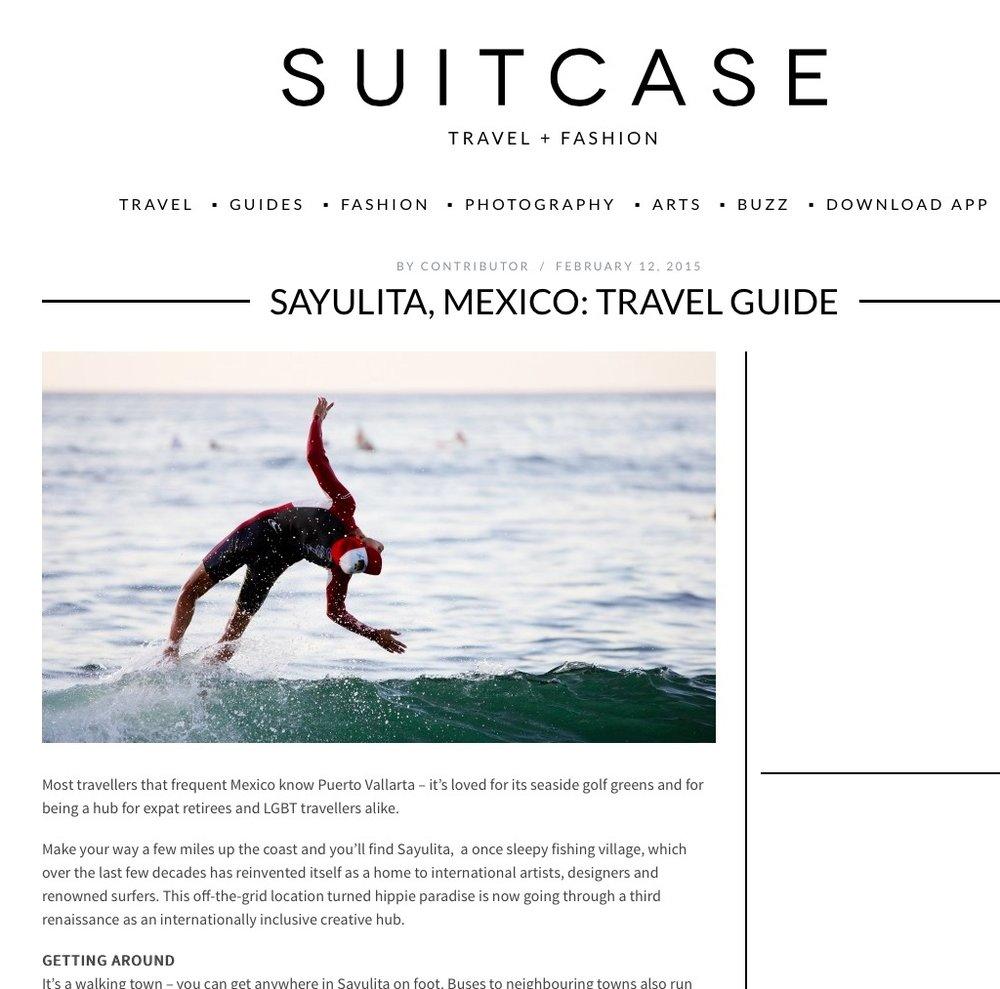 Suitcase February 2015