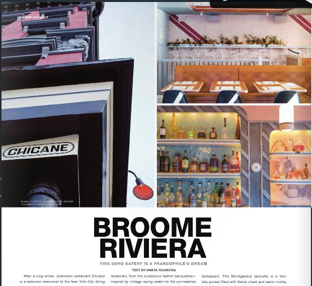 Scene Magazine May 2014