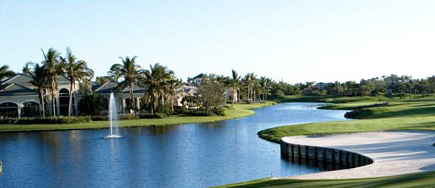Bay Colony Golf Club