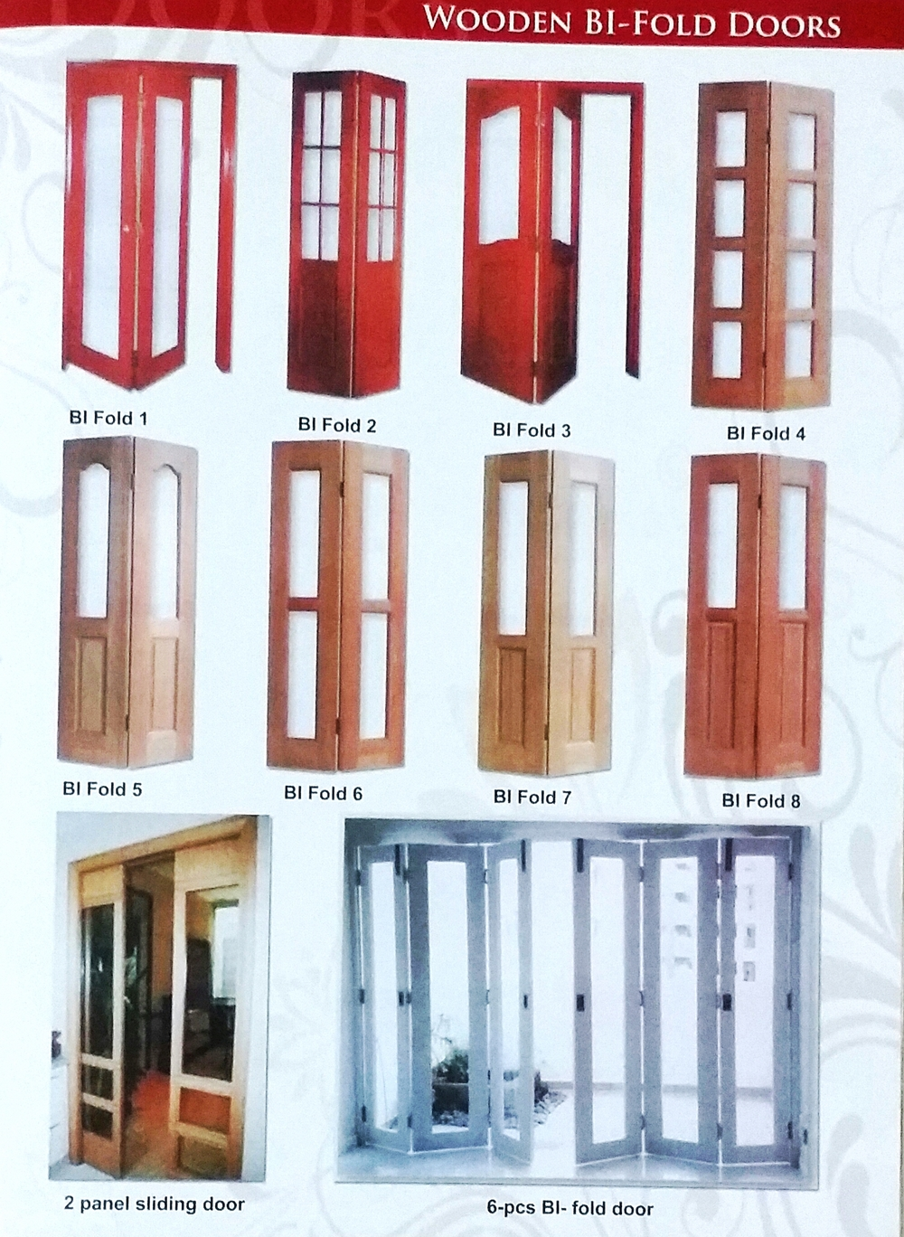 Collection Wooden Folding Door Singapore Pictures