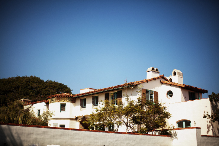 Adamson House Malibu Wedding010