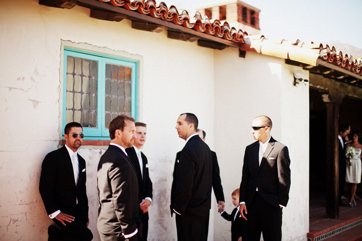 Adamson House Malibu Wedding026