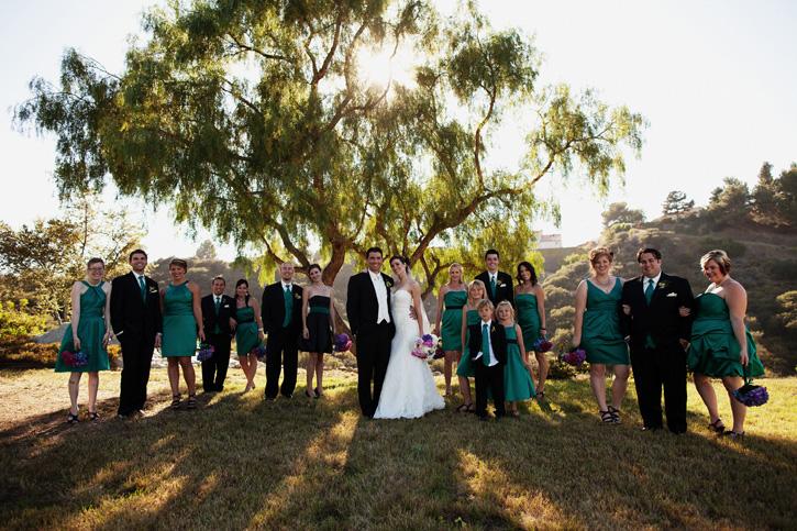 Malibu Canyon Wedding photographer33