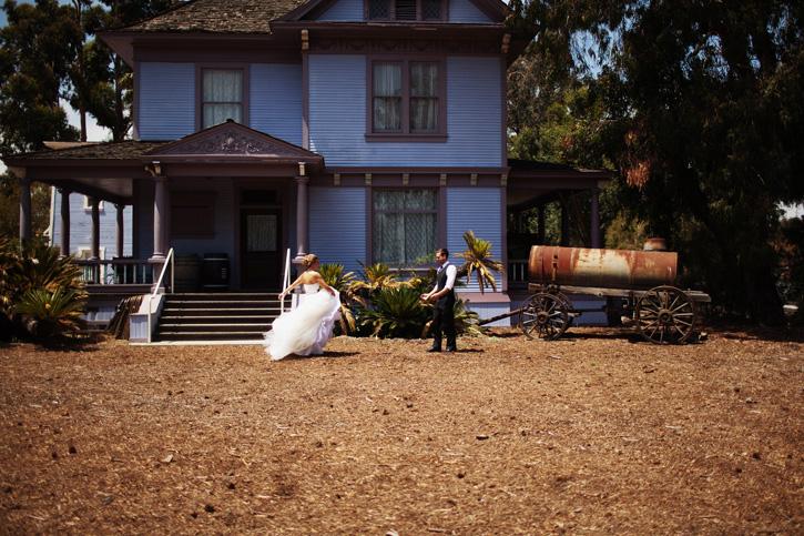 Heritage Museum wedding33