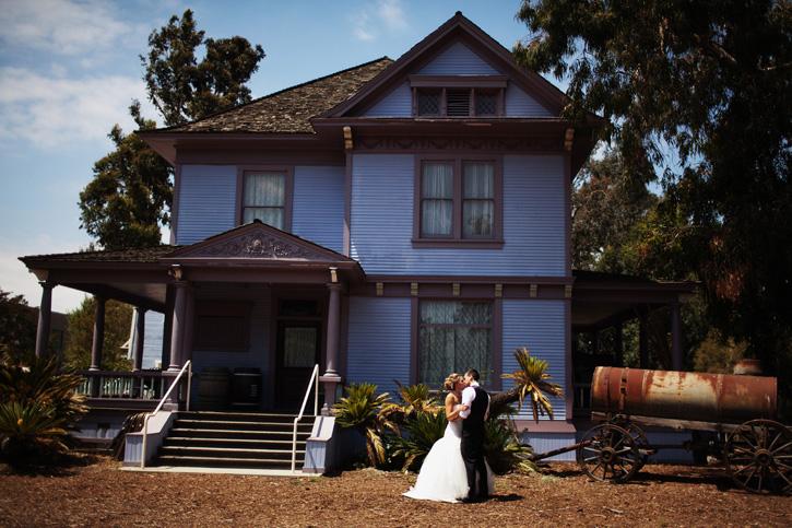 Heritage Museum wedding34