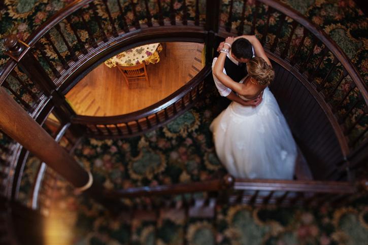 Heritage Museum wedding48