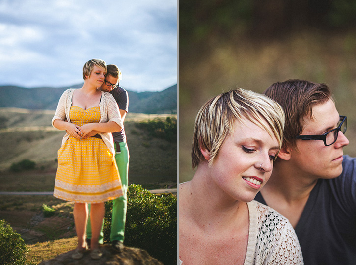 Boulder Wedding Photographer Freelensing
