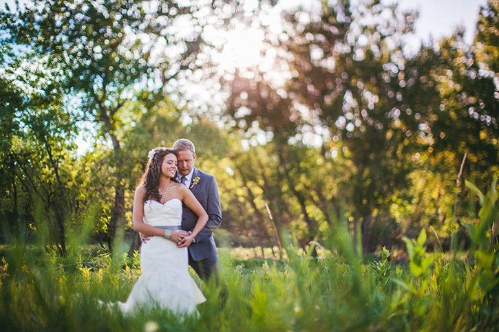 Colorado Wedding Photographers Cuddle