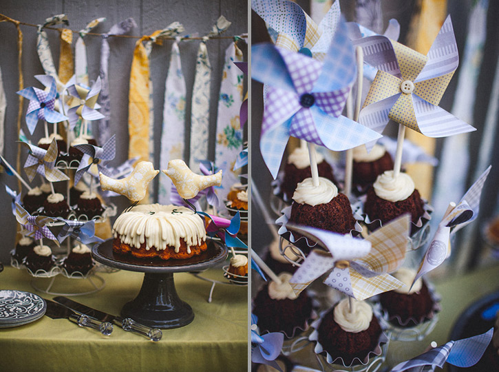 Colorado Wedding Photographers Desserts