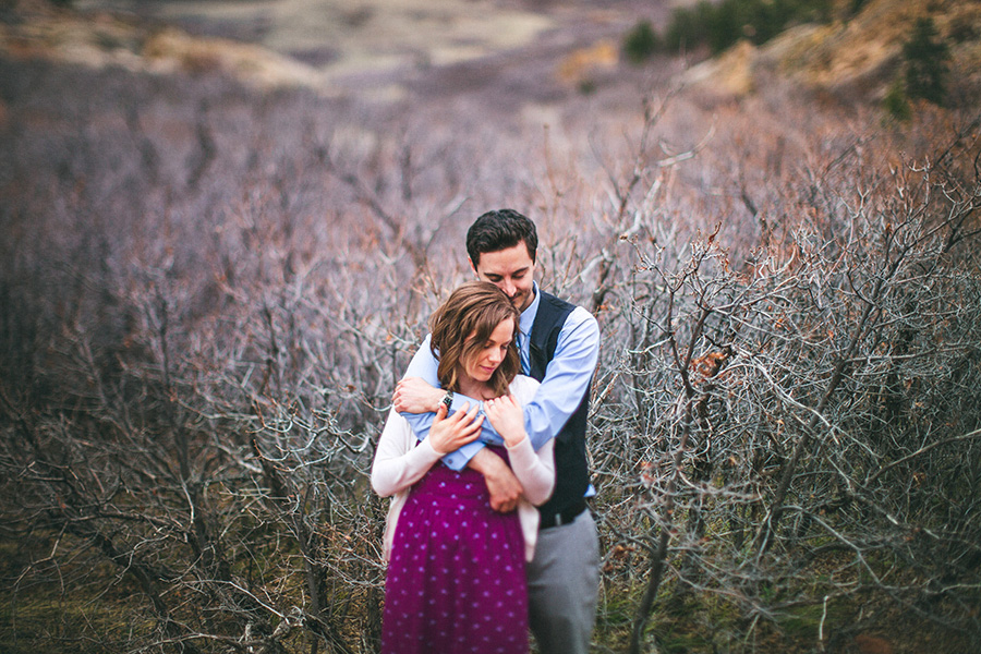 Kayla Dan Engagement Denver Wedding Photographer-0006