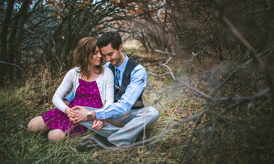 Kayla Dan Engagement Denver Wedding Photographer-0008