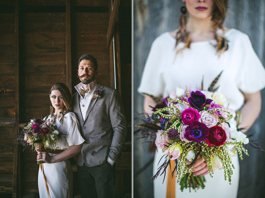 Denver Botanic Gardens Chatfield Winter Wedding-0001