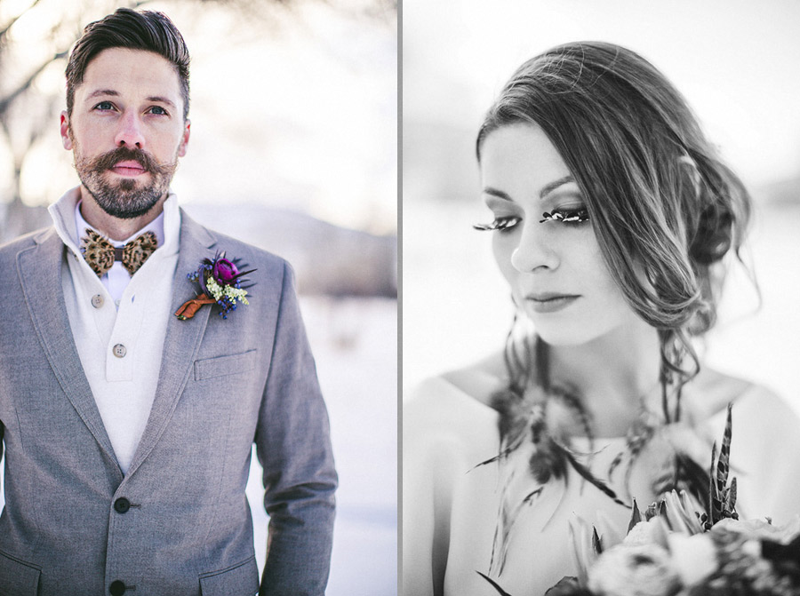 Denver Botanic Gardens Chatfield Winter Wedding-0002